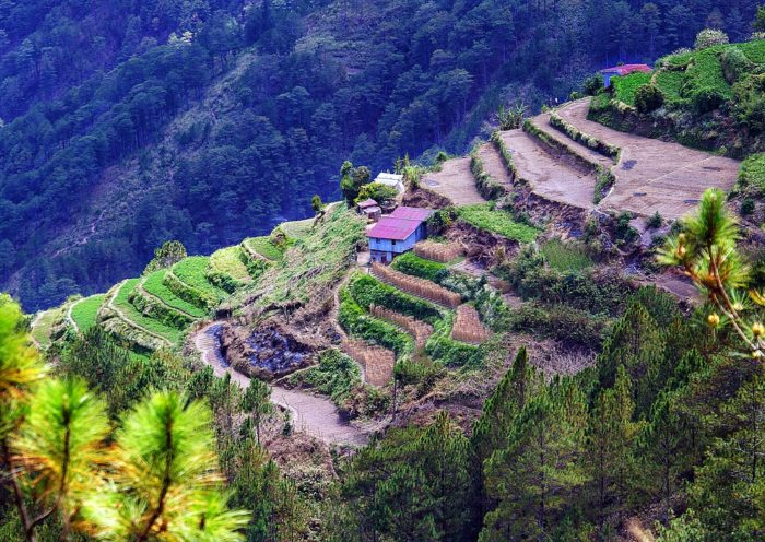 BEST PLACES TO VISIT IN SAGADA
