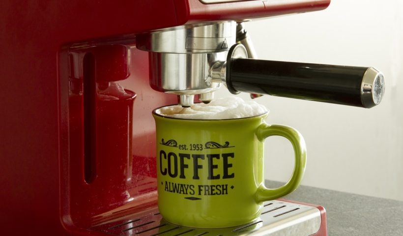 How to Choose the Best Cappuccino Machine
