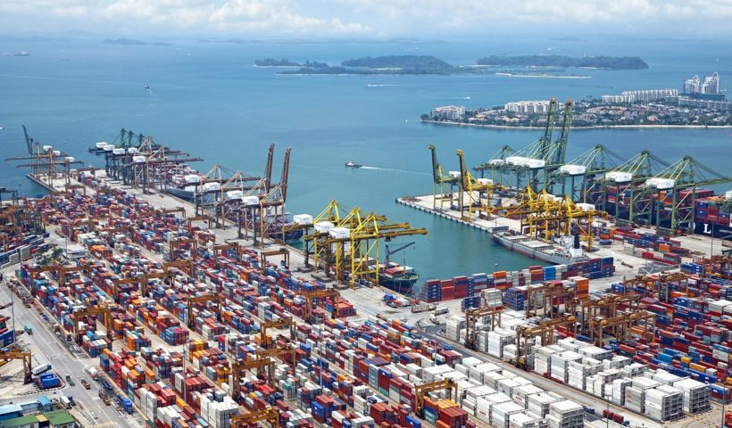 Import your Goods Successfully via Ocean Freight