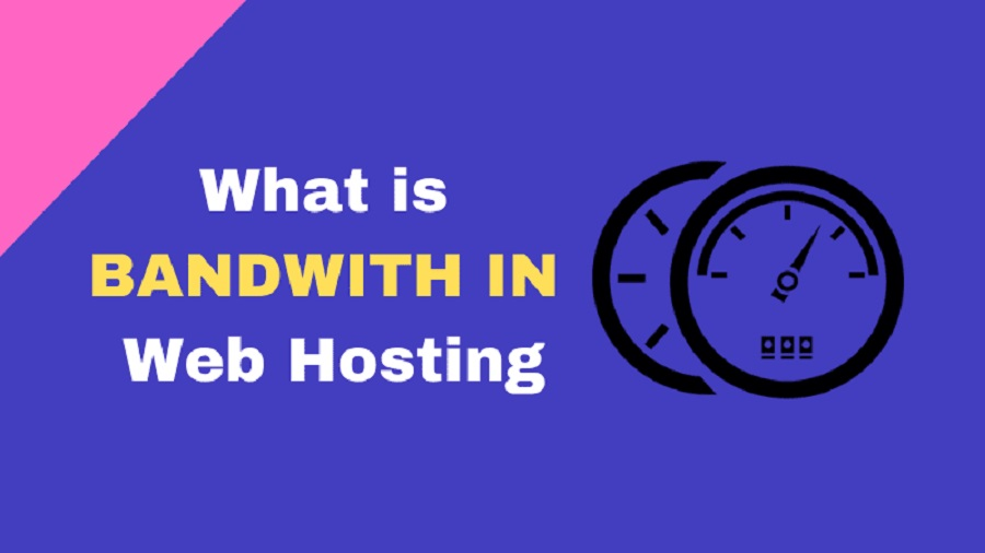 bandwidth-in-web-hosting
