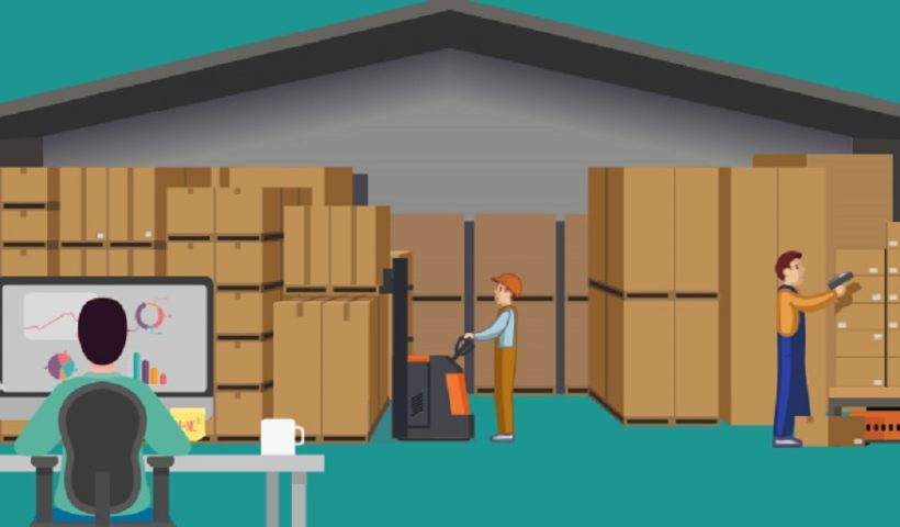 Inventory-Management-System