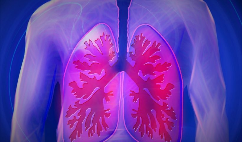 5 Ways to Keep Your Lungs Healthy and Whole