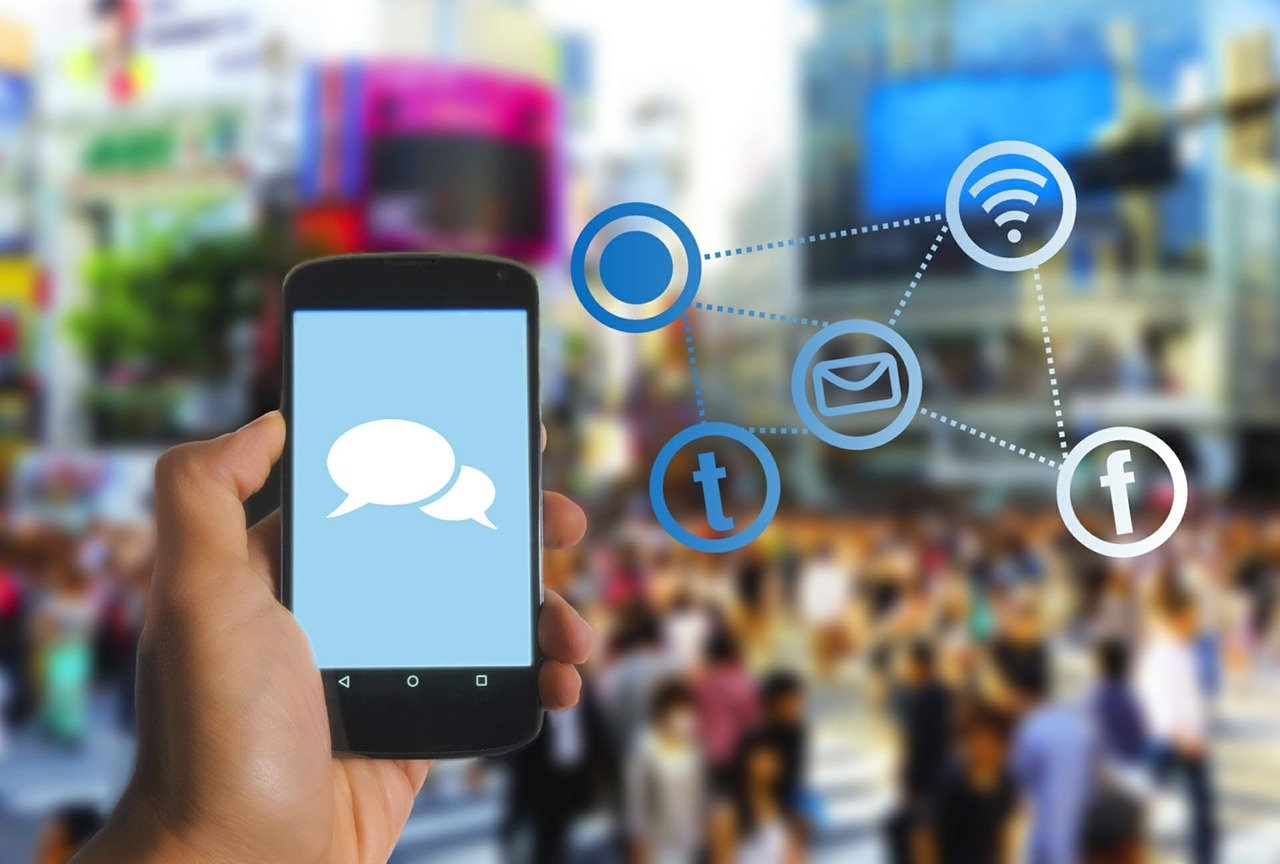 How Mobile Applications Can Change The Way We Live Our Lives