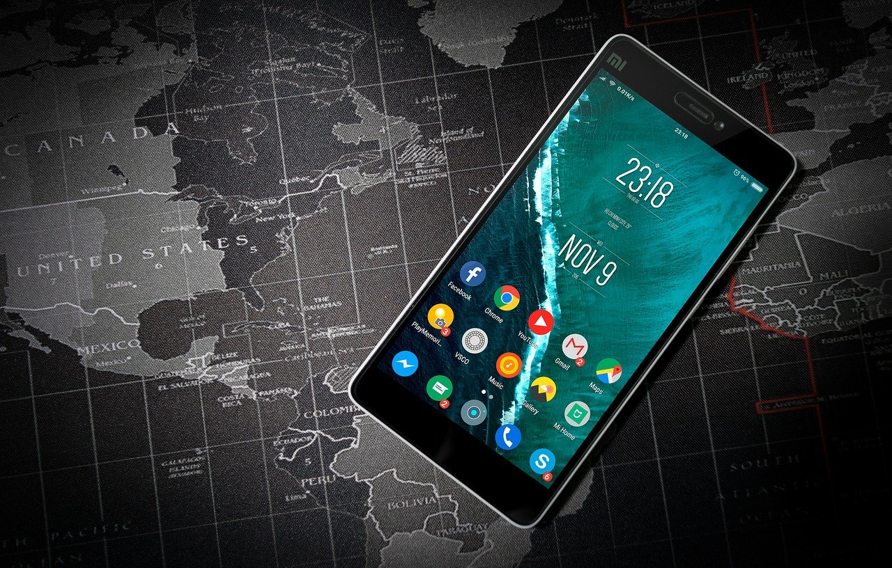 The Benefits Of Having A Mobile Application In 2021