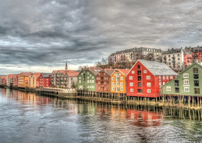 Top Things you must do in Norway