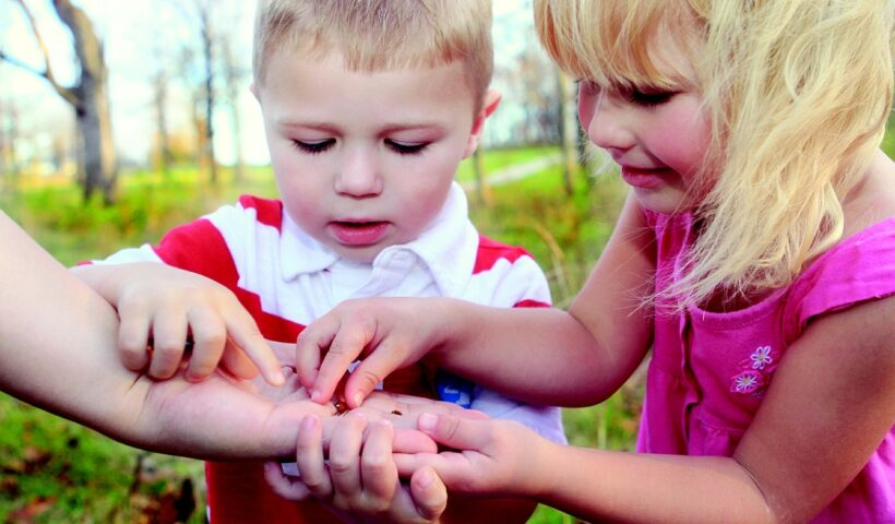 Childcare Centre 4 Tips For Creating A Healthy Learning Environment