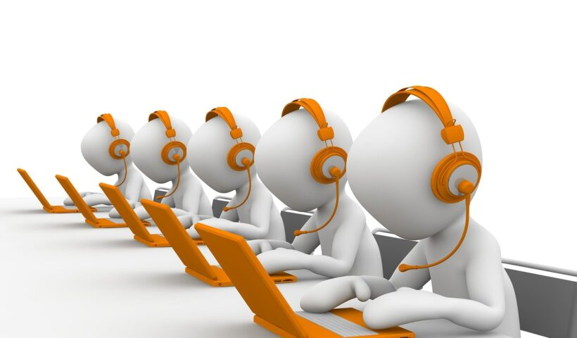 Top Call Center Software Streamline Entire Process of Insurance Companies
