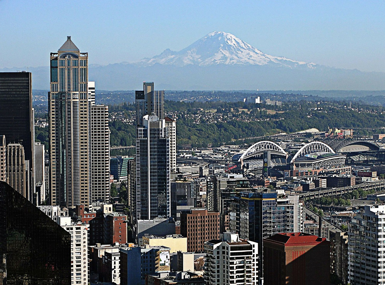Explore Washington State A Guide To Kick Off Your Trip To the Evergreen State