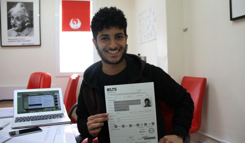 7 Power Tips To Pass the IELTS Exam