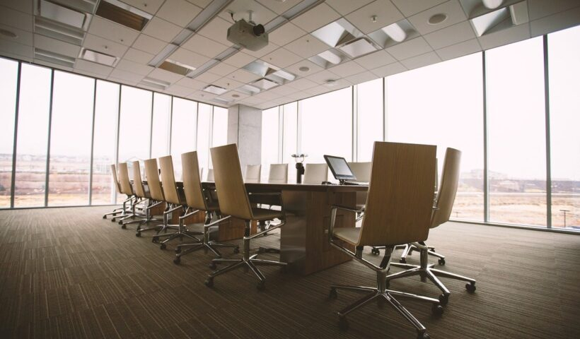 How to choose a good ergonomic office chair